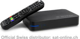 IPTV Wetek Play 2 Combo 4K UHD KODI