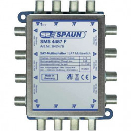 Multiswitch Spaun SMS 4487 F Mini