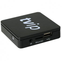 IPTV TVIP 412 Box Wifi