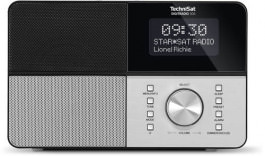 DAB+ Technisat DigitRadio 306 schwarz