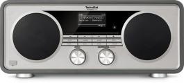 DAB+ Technisat DigitRadio 600 anthrazit