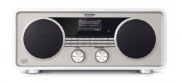 DAB+ Technisat DigitRadio 600 weiss