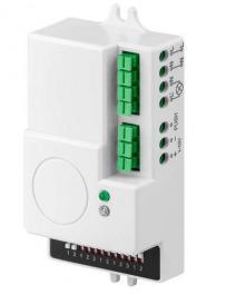 Bewegungsmelder Mikrowellen/Radar Einbau