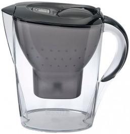 Brita Tisch Wasserfilter Marella schwarz