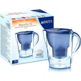 Brita Tisch Wasserfilter Marella XL bl