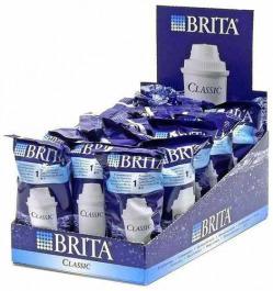 Brita Filter Kartuschen 15er Pack Classi