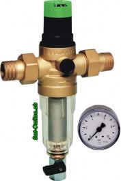 Wasser Vorfilter Honeywell DN25