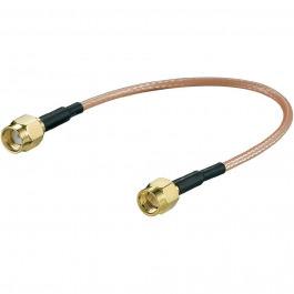 Wlan-Kabel Adapter RP-SMA auf M-SMA 0.15