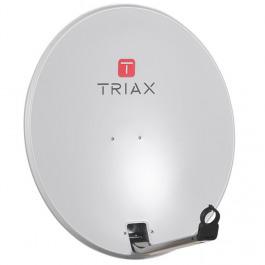 Sat Antenne TRIAX 64cm TD64 hellgrau