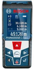 Distanzmesser Laser Bosch GLM 50C