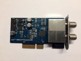 Dreambox DVB-S2 Twin Tuner DM900,920 UHD