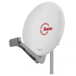 Sat Antenne Kathrein CAS 90ws weiss