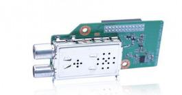 Gigablue Tuner DVB-C/T2 H.265 X2 single