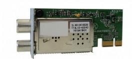 Gigablue Tuner DVB-C/T Twin