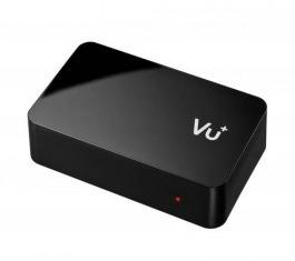 VU+ Turbo USB DVB-C/T2 Hybrid Tuner