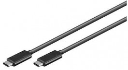 Kabel USB 3.1 USB-C auf USB-C 1.0 Meter