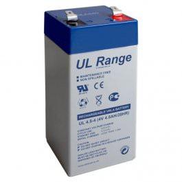 Blei-Akku Ultracell UL 4.5-4