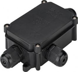 IP-66 Schutzbox für Lüsterklemmen