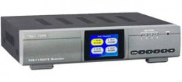DVB-T Modulator Quattro DMC 7990 digital
