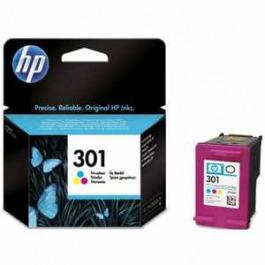 Tinte farbig HP original CH562EE Nr. 301