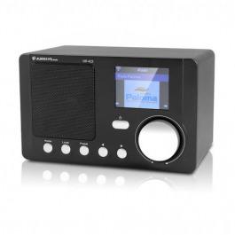 Internet Radio Albrecht DR 422