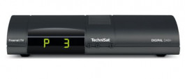 Technisat Digipal DAB+ DVB-T Receiver sw