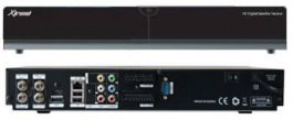 Sat Receiver Xtrend ET-9200 HD Twin