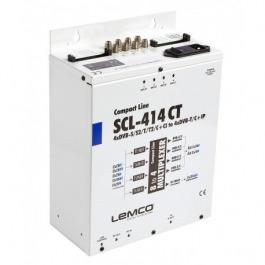 Kopfstation Lemco SCL-414CT CI