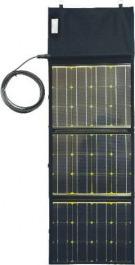 Panneau solaire pliable 12V 100W
