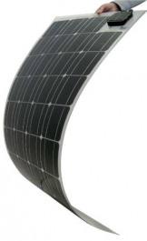 Solar Modul Flexibel 12V 100W