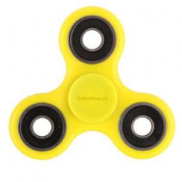 Fidget Hand Spinner gelb