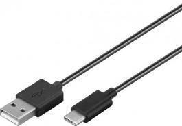 Handy-Datenkabel USB-C 1 Meter
