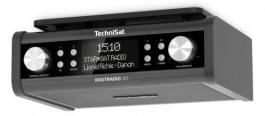 DAB+ Technisat DigitRadio 20 Anthrazit