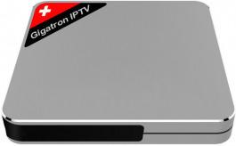 Gigatron IPTV Box KODI,STALKER,NETFLIX