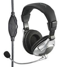 Headset Wintec WH 2688 avec microphone