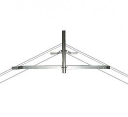 Sat Dachgiebelhalterung 70-100cm