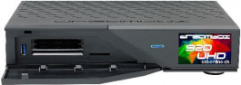 Dreambox DM 920 UHD 4K 1x DUAL DVB-C/T2