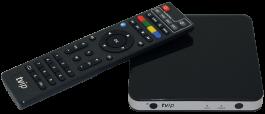 IPTV TVIP 605 Box WiFi
