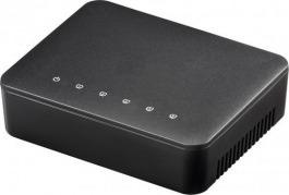 NW Switch Gobay 10/100/1000 5 Port