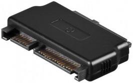 Adapter HDD S-ATA auf Micro S-ATA
