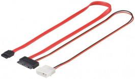 Kabel S-ATA Micro 0.3m