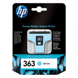 Tinte color HP original C8774EE 363 C Hell