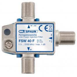 Sat Fernspeiseweiche Spaun FSW 40 F