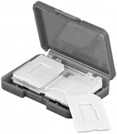 Flashcard Transportbox