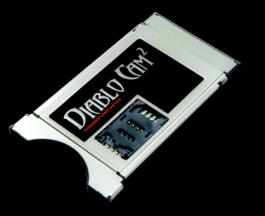 CI-Modul Diablo Cam 2