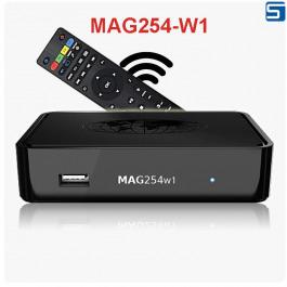 IPTV MAG 254 w1 IPTV Box mit WiFi