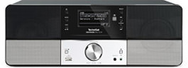DAB+ Technisat DigitRadio 360 CD IR sw