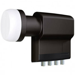 Sat LNB quad Inverto Black Premium