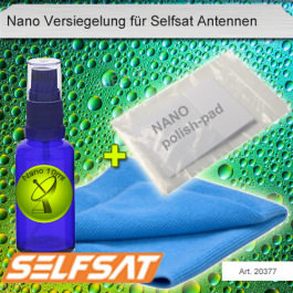 Selfsat Nano Scellant 10ml