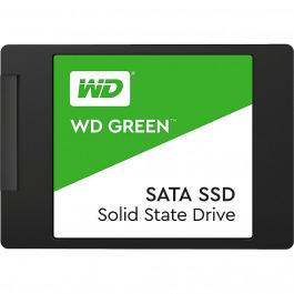 """SSD 2.5"""" SATA WD Green 3D NAND SSD 240GB"""